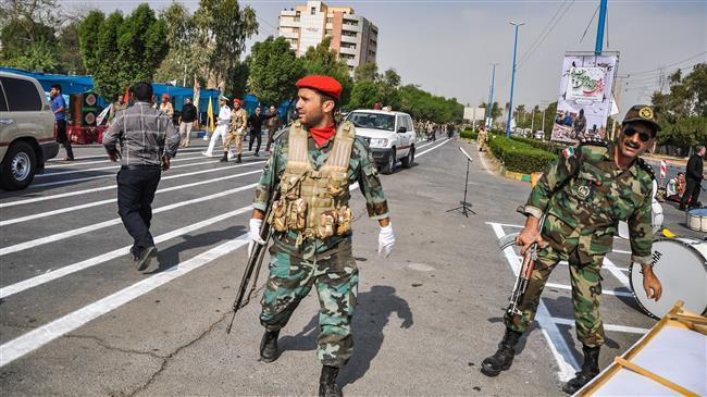 Who was behind Ahvaz terrorist attack?