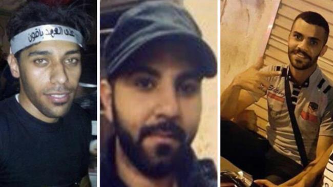Saudi regime forces kill 3 activists in Qatif
