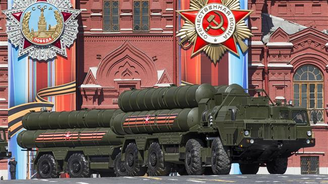 India approves S-400 missile system buy from Russia