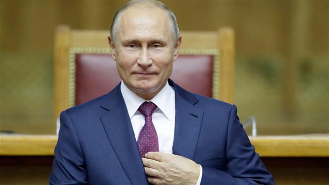 Putin wants to turn Libya into 'new Syria': UK intel