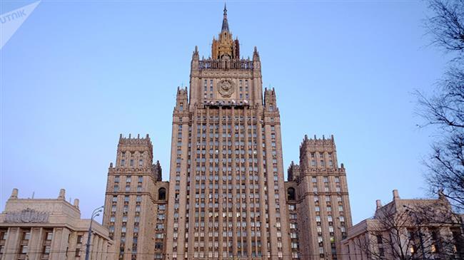 Russia, China, North Korea agree on five-way talks