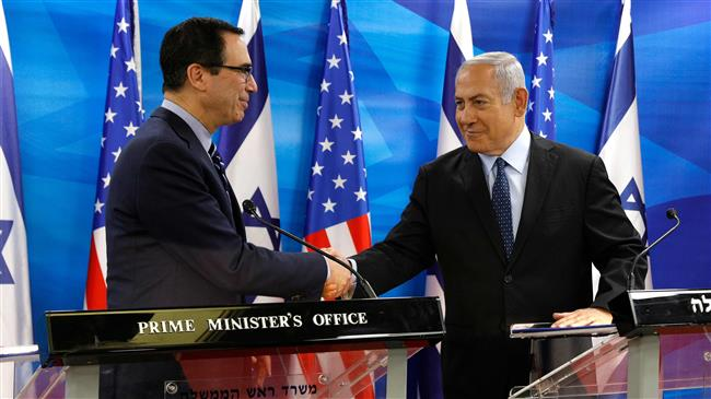 US to increase investments in Israeli infrastructure projects