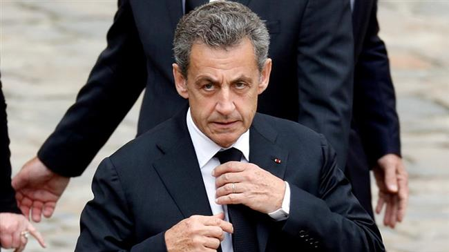 France court: Sarkozy must be tried for campaign funding