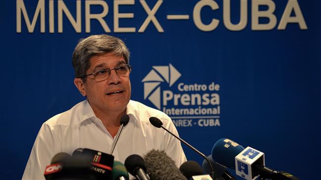 'Venezuela, Cuba sanctions show US double standards'