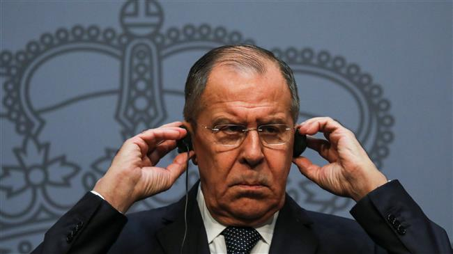 Russia, Germany slam US re-imposition of Iran bans
