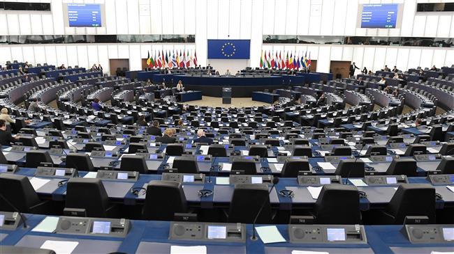Europe expresses regret at US anti-Iran sanctions
