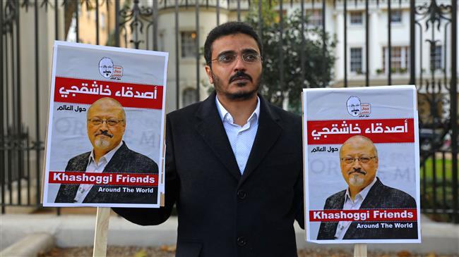 'Saudis may have used Israeli spyware to track Khashoggi'