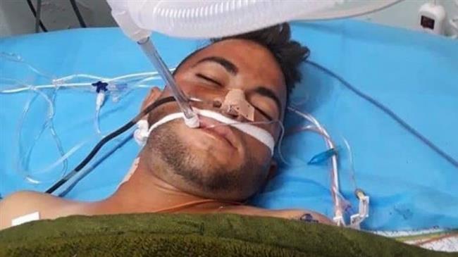 Gazan youth dies of Israeli gunfire wounds