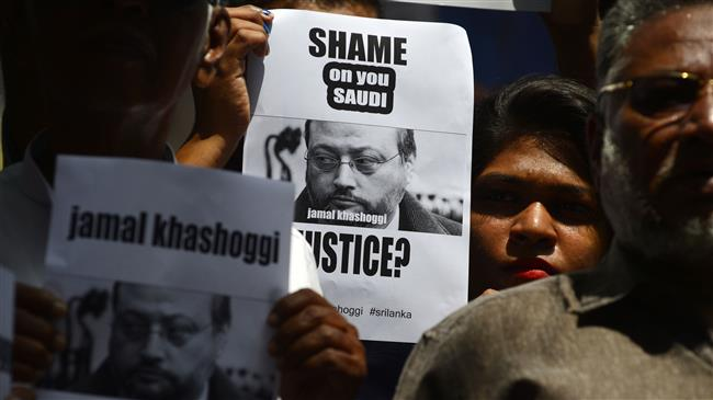 Turkey says gave out 'recordings' on Khashoggi murder