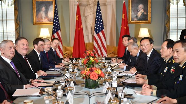 Pompeo: Beijing should change South China Sea policies