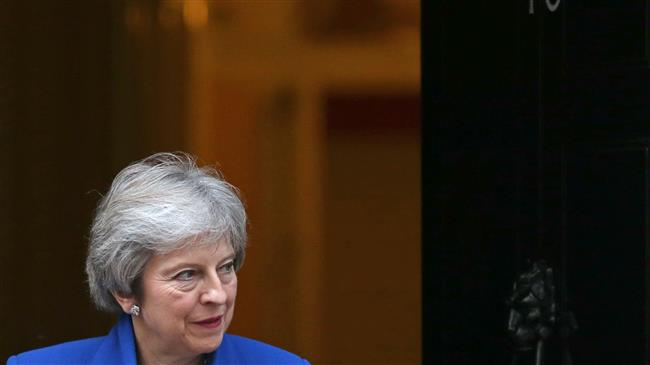 'Many' may resign over UK PM Brexit plan
