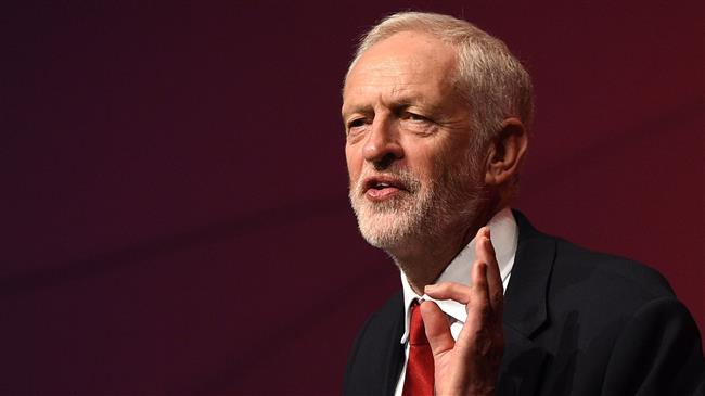 UK Labour to 'vote against' Brexit unless tests met