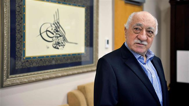 US mulls extraditing Gulen to appease Turkey: Report