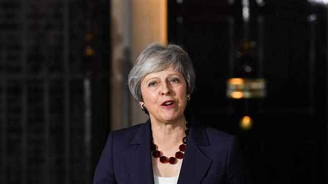 'May sabotaging her premiership by forcing Brexit deal'