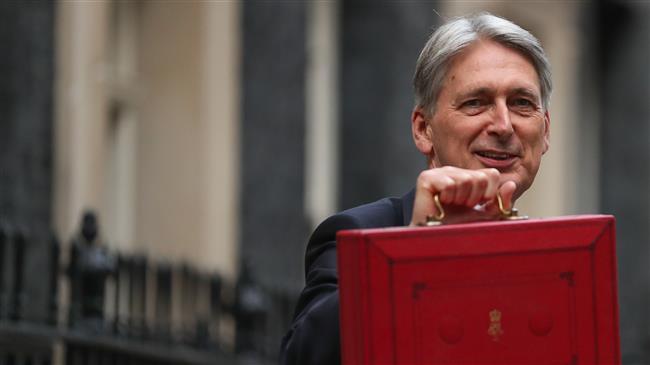 Huge rise in UK homelessness & Hammond's new plans
