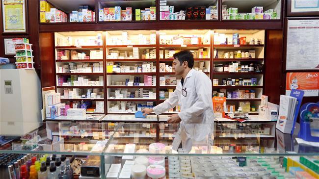 US economic sanctions restrict Iran's access to medical, health services: IRIMC
