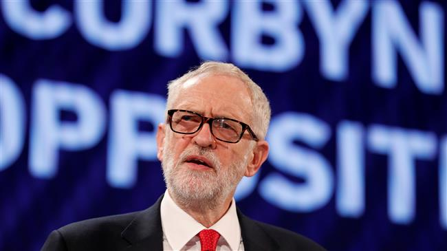 UK Labour will reject 'miserable' Brexit deal: Corbyn