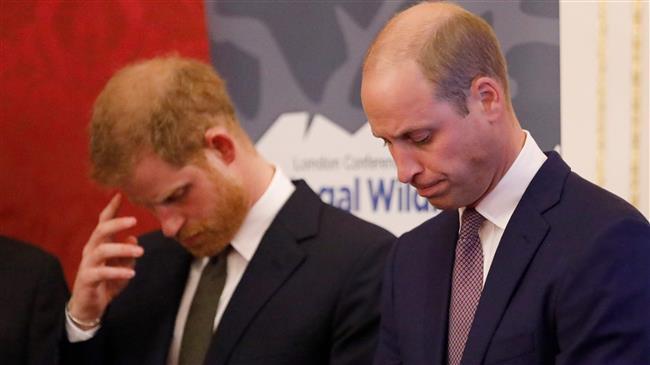 Rifts widen between British royals as Kate berates Meghan