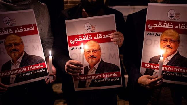 Saudi opponent sues Israeli firm over Khashoggi death