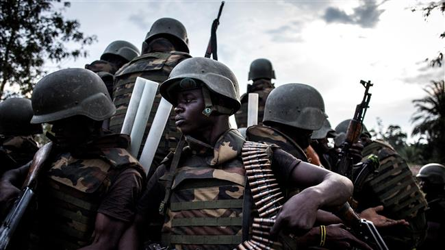 Army clashes with rebels kill 18 in eastern DR Congo