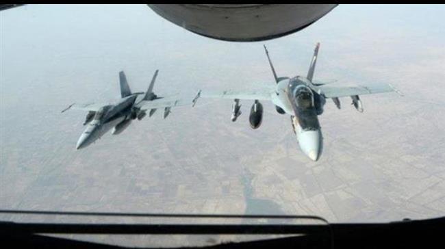 5 civilians killed in US-led airstrike in eastern Syria