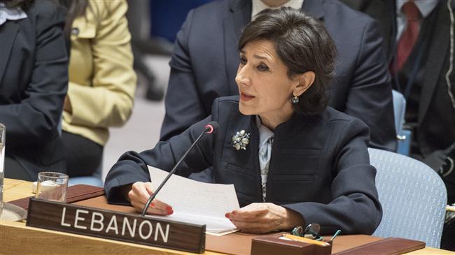 Lebanon complains to UN over Israeli phone hacking