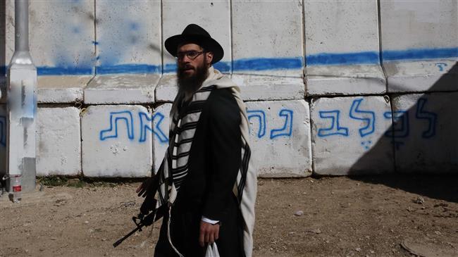 Israel intensifies violence, vandalism in West Bank: UN