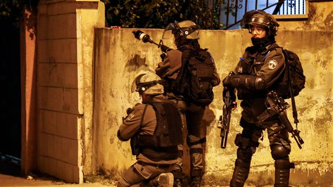 Israeli forces kill 3 Palestinians in al-Quds, West Bank
