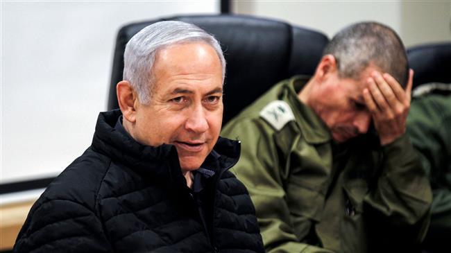 Netanyahu vows to expand Israeli settlements