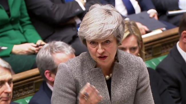 UK PM announces new date for Brexit vote
