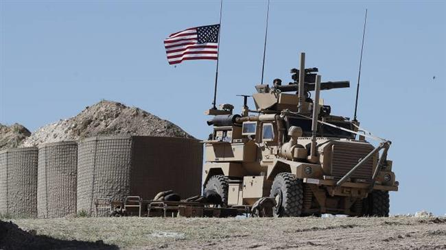 'US Syria pullout result of govt., public steadfastness'