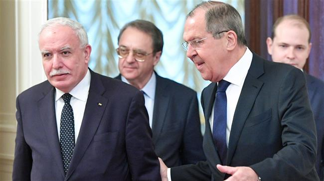 Russia offers to host Palestine-Israel meeting