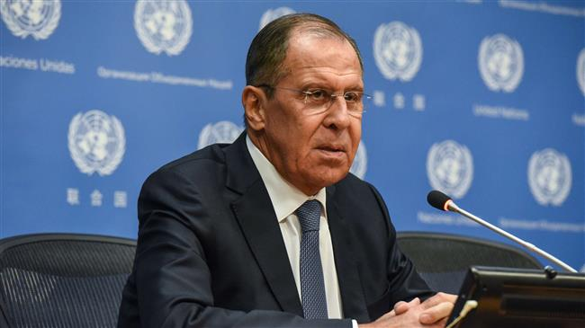 US continues to violate UN resolutions on Syria: Lavrov