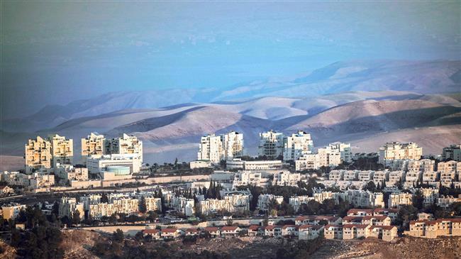 'Israel's settlement expansion exacerbates apartheid'