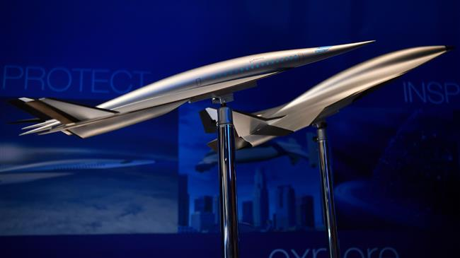 US to boost hypersonic arms research after Russia test