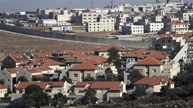More Palestinian land seized for settlement construction