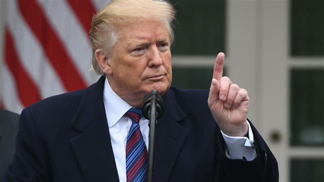 Trump: Shutdown could last 'months or even years'