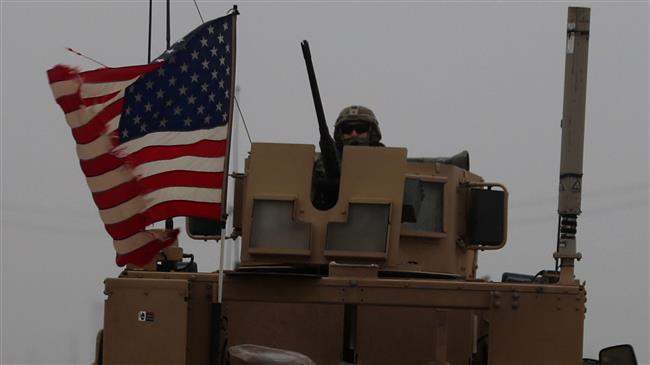 'US has no timeline for troop withdrawal from Syria'