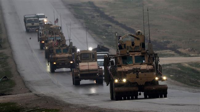 Trump 'insincere' in his Syria troop pullout plan
