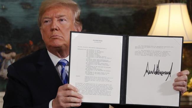 Iran's achievements under US sanctions