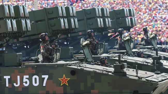 'National security threats': US lists China, Russia, Iran