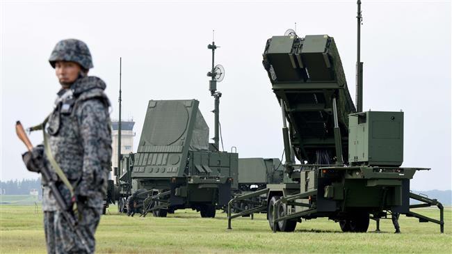 US to upgrade Saudi missiles despite Khashoggi backlash
