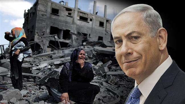 Israel grabbing more Palestinian land