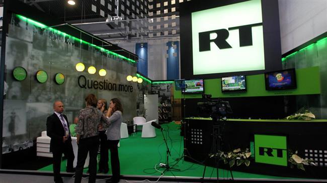 Russia's RT to challenge ruling by UK's media regulator