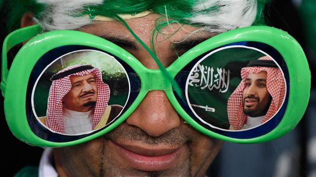 Saudi risks 'revolution' over basic rights: UK MP