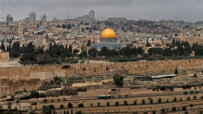 US 'deal of century' doomed to hit dead end: Palestine