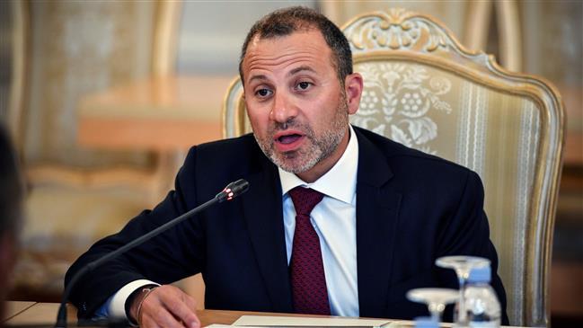 Lebanon FM calls for Syria's return to Arab League