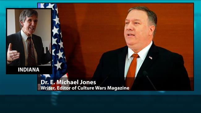 'US leading Poland to a trap by the nose over Iran'