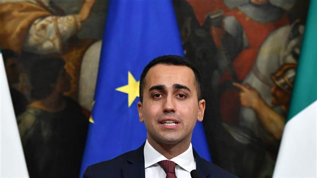 Italy blames France's colonialist policies in Africa for migrant crisis