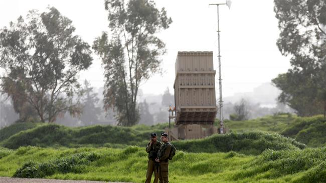 Fear in Israel: 'Iron Dome' in Tel Aviv after Syria warning